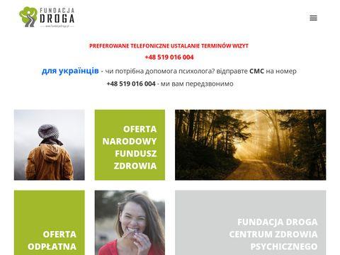 Fundacjadroga.pl