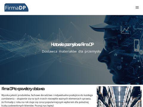 Firmadp.pl produkcja plandek