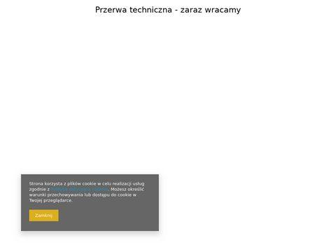 Fitforyou.pl sklep sportowo-turystyczny
