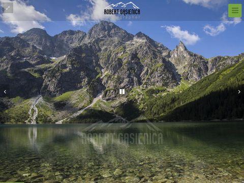 Fotozakopane.com plener ślubny w Tatrach