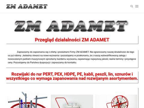 Zmadamet.pl