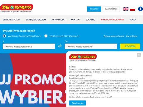 Zakexpress.com.pl