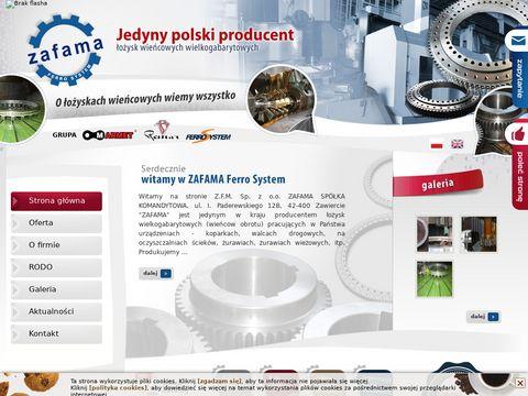 Zafama.com.pl