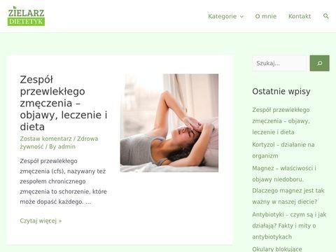 Zdrowiejnaturalnie.pl blog