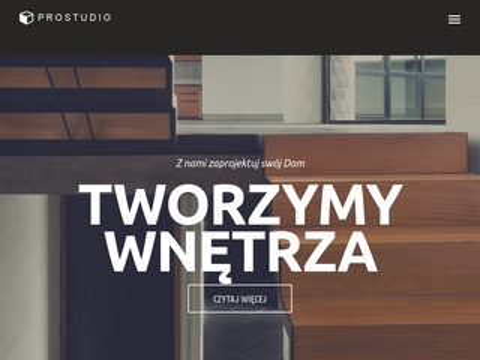 Prostudio.pl architekt wnetrz Warszawa