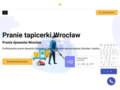 Pranie-lodz.pl sprzątanie mieszkań