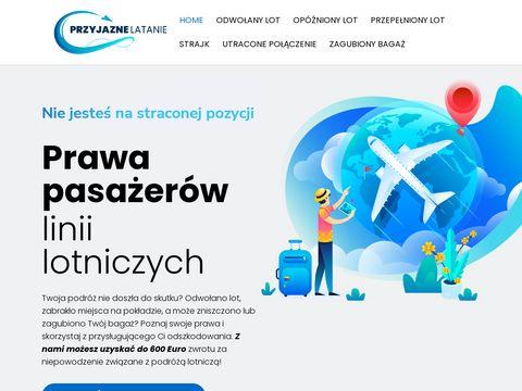 Przyjaznelatanie.pl