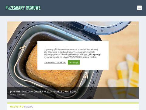 Przemianydomowe.pl