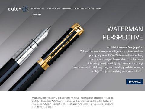 Piorawaterman.com.pl Warszawa