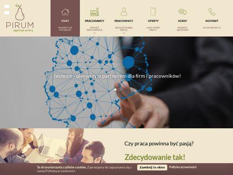 Pirum-ap.pl - kursy niemiecki