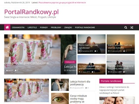 Portalrandkowy.pl