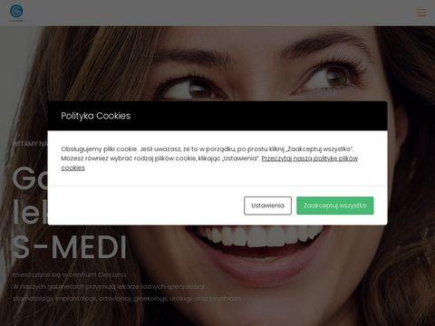 S-Medi implanty śląsk