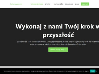 Systemy-pasywne.pl