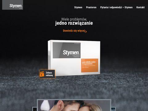 Stymen.pl tabletki