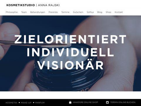 Studio.anadore-kosmetik.de