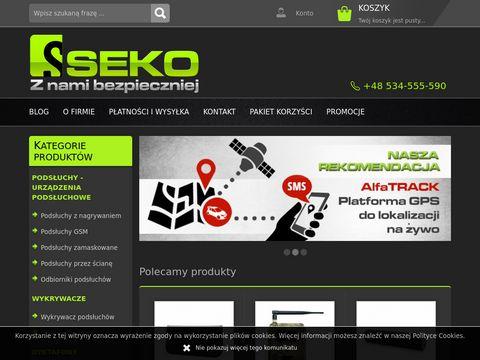 Sklep-seko.pl