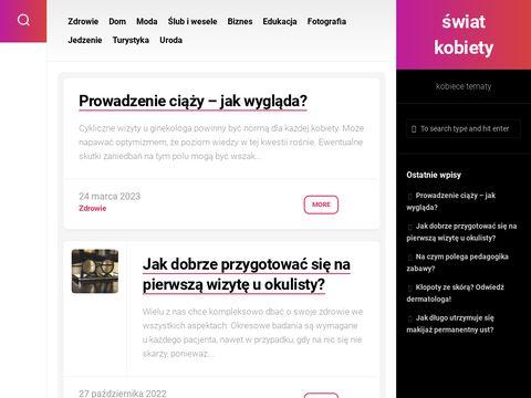 Sklep.sophin-cosmetics.pl kosmetyki