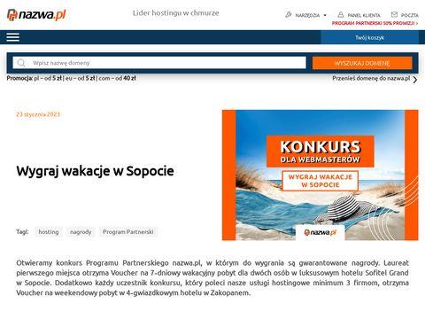 Skupautwarszawa.pl