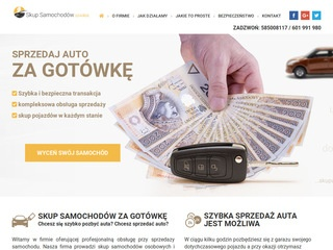 Skup-samochodow-gdansk.pl - skup aut trójmiasto