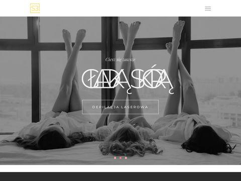 Sofibeauty.pl depilacja laserowa kraków