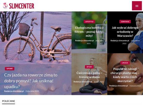 Slimcenter leczenie otyłości Warszawa