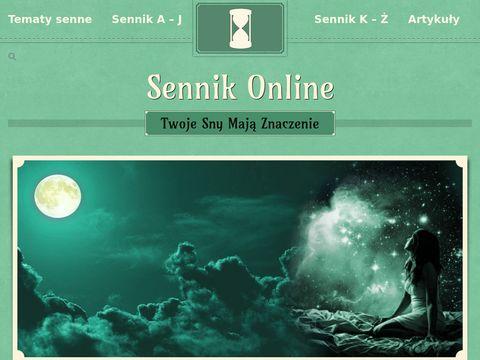 Sennikonline.edu.pl