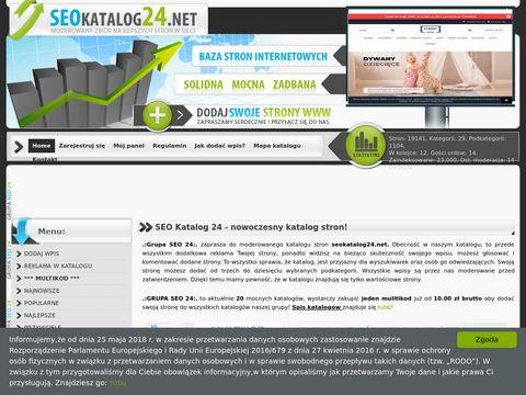 Katalog stron internetowych seokatalog24.net