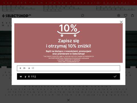 Selectshop.pl - DIIL