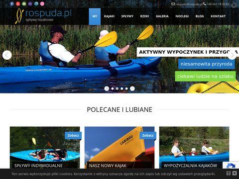 Rospuda.pl