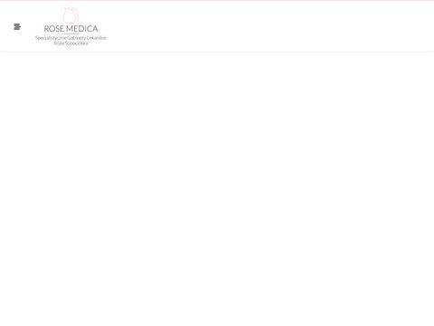 Rosemedica.pl ginekolog