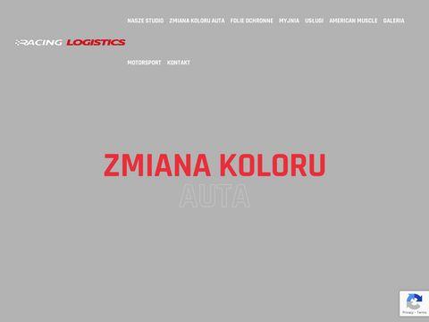 Racinglogistics.pl