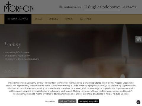 Uslugipogrzebowekrakow.pl zakład pogrzebowy