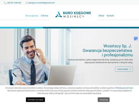 Uslugiksiegowewieliczka.pl rachunkowość Niepołomice