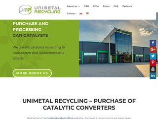 Unimetalrecycling.pl