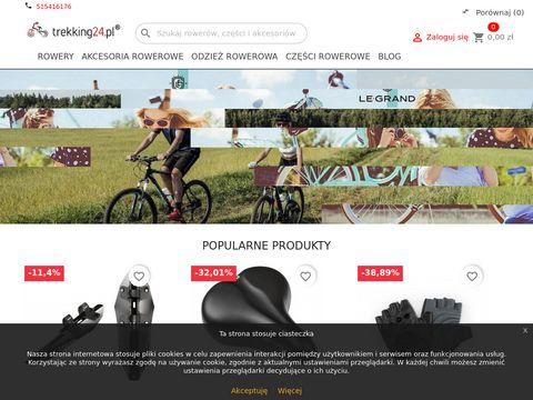 Trekking24.pl rowery Kross