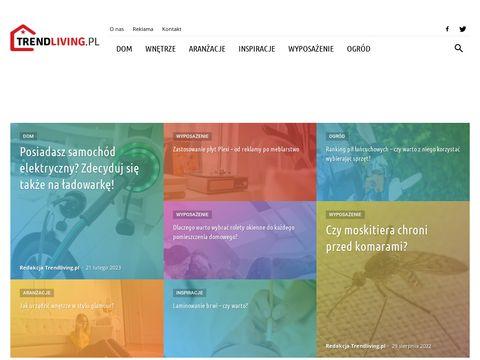 Trendliving.pl AB Factor
