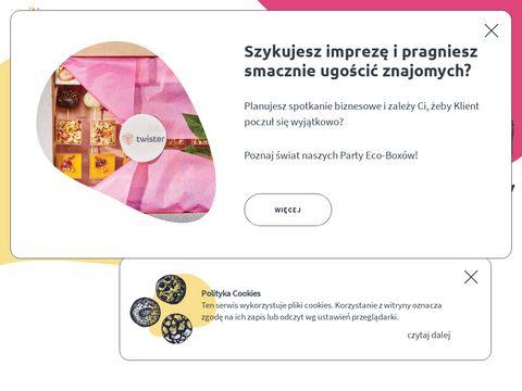Twister sp. z o.o. usługi cateringowe