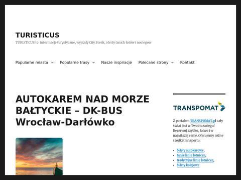 Hotele na całym świecie dostępne od zaraz