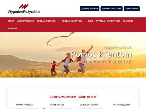 Wygodnepozyczki.pl bez bik krd