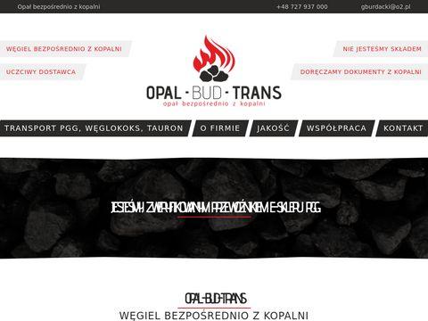 Burdacki-opalprostozkopalni.pl tani węgiel