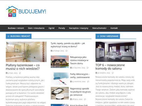 Budujemy.org.pl - budowa domu
