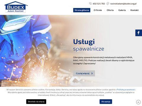 Budex elektryka