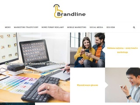 Brandline.pl
