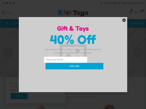 Better Mum