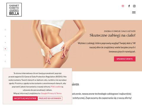 Bella-derm.pl medycyna estetyczna