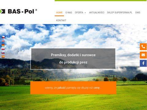 Bas-pol.pl fosforan paszowy