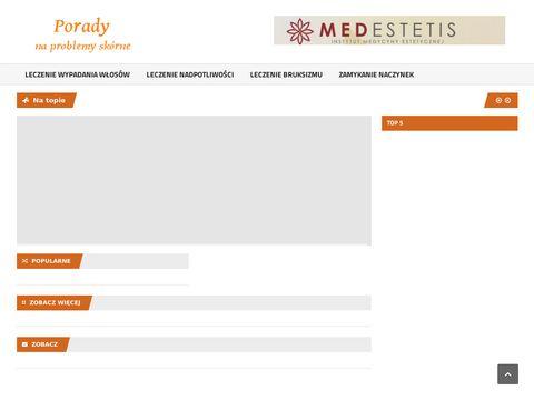 Gabinet kosmetyczny Barbara Bryłka