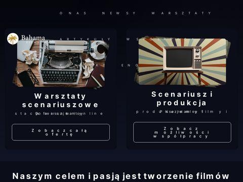 Bahama Films to firma której możesz zaufać