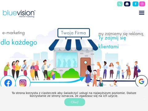 Bluevision.pl