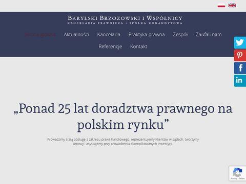 BOB inwestycje obsługa Warszawa